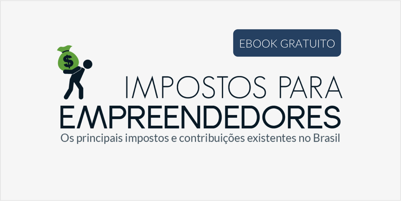 ebook impostos para empreendedores