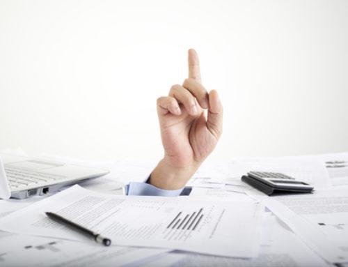 Problemas da contratação de uma contabilidade ruim