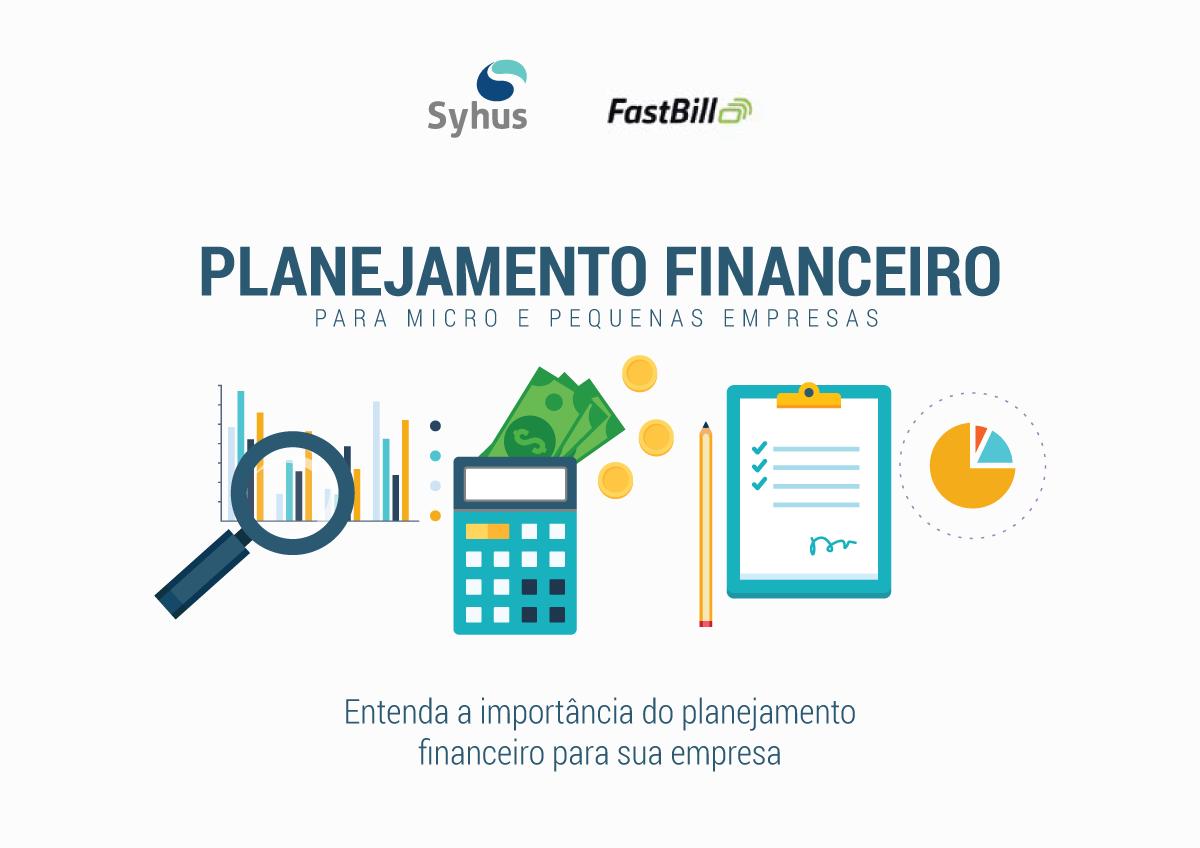 Planejamento Financeiro para Micro e Pequenas Empresas