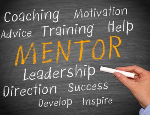 Por que preciso de um mentor para minha startup?