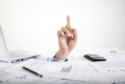 problemas contratação contabilidade ruim