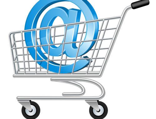 Ecommerce #1: Escolhendo o produto