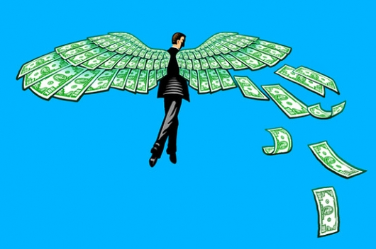 investimento financeiro startup