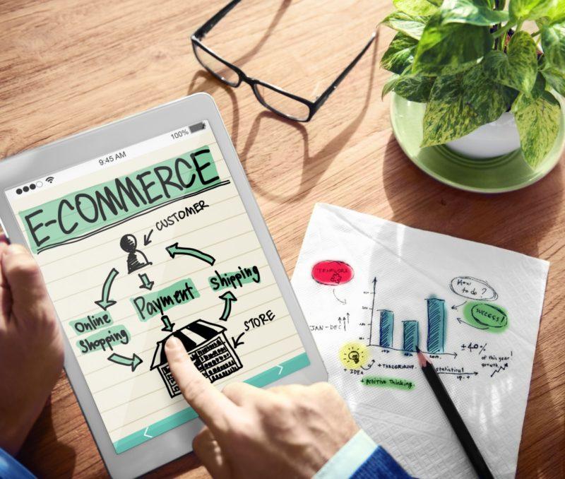 loja virtual cuidados ecommerce