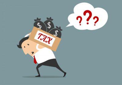 o que é imposto de renda