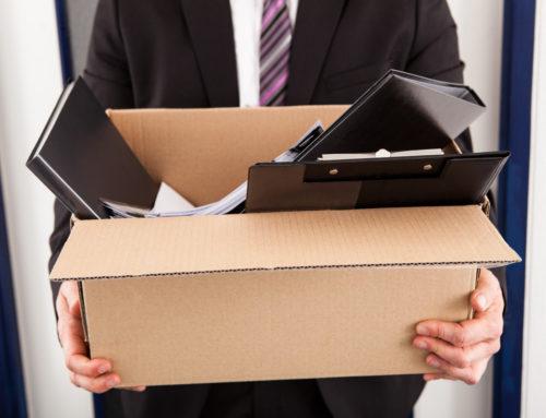 Contratação #12: Demissão de pessoal