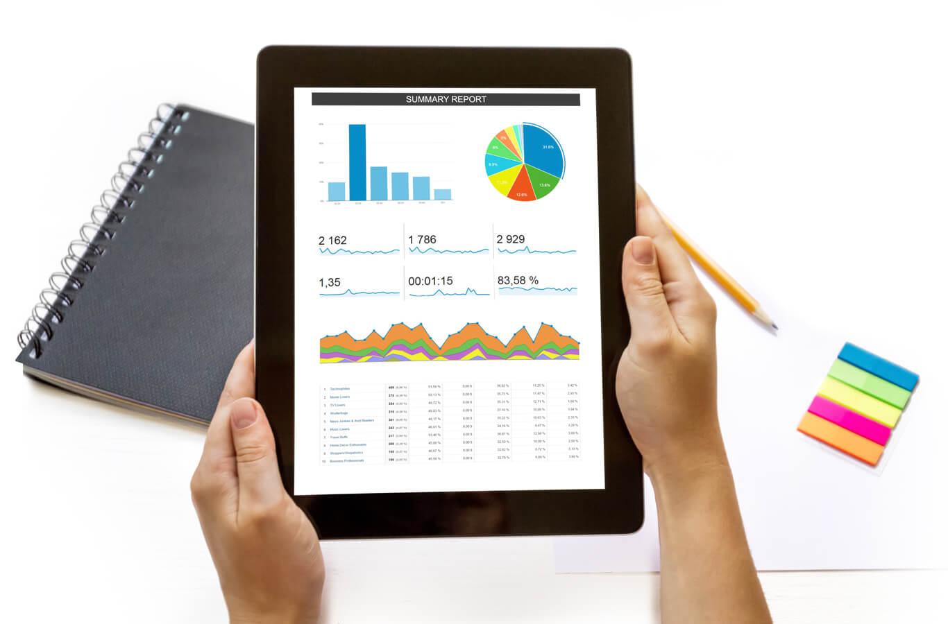contabilidade empresas de tecnologia