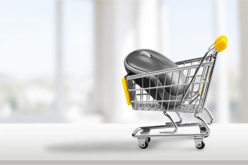 Como montar um ecommerce