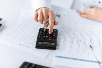 gestão financeira mei