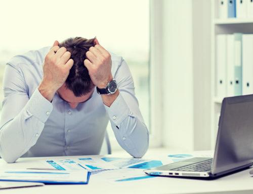 Os três piores dias de um empreendedor e como lidar com eles