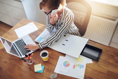 trocar o emprego pelo empreendedorismo