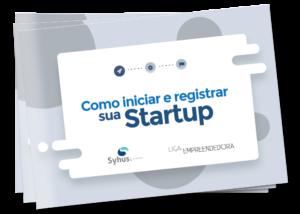 Como iniciar e registrar sua startup
