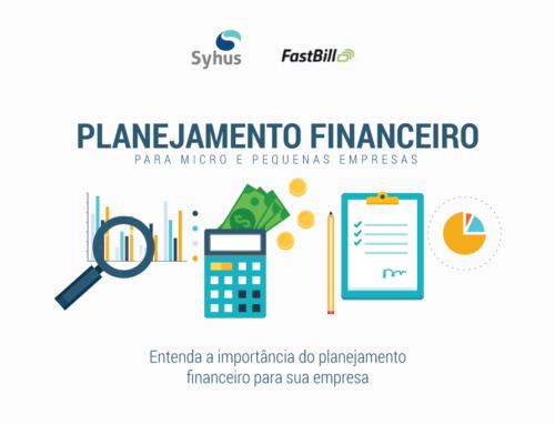 Ebook: Planejamento Financeiro para micro e pequenas empresas