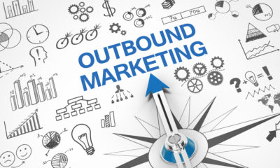 outbound marketing startup