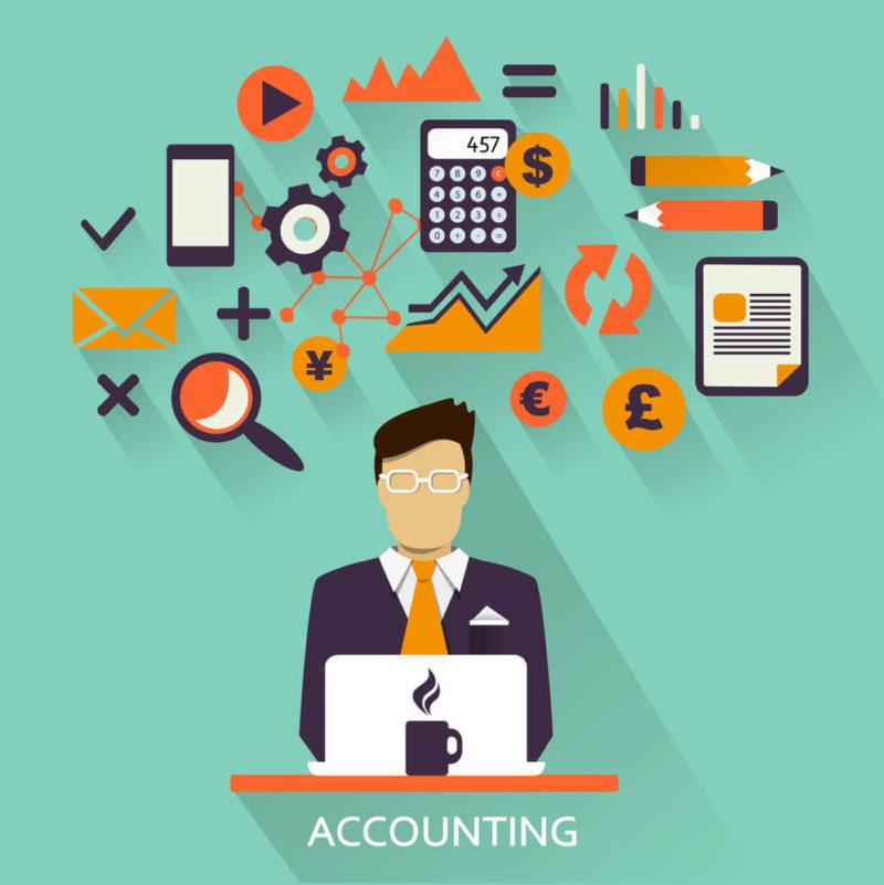 Contratar escritório de contabilidade
