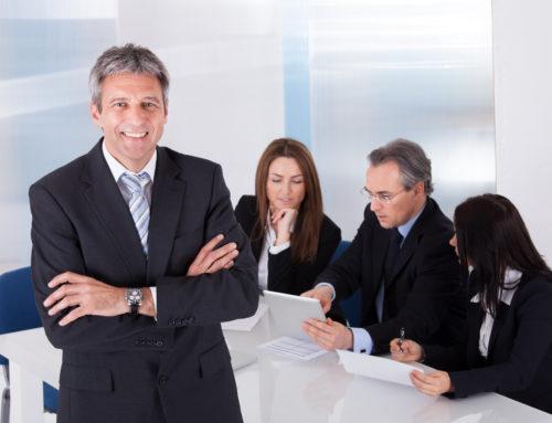 Três cargos essenciais para que sua companhia cresça