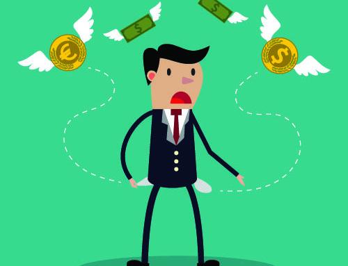 O que fazer quando o cliente não te paga