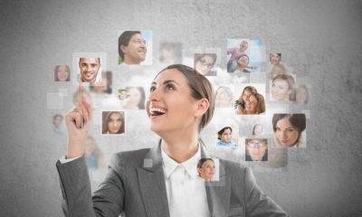 prospectar sobre os clientes existentes