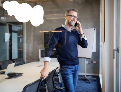 7 cargos essenciais para que sua companhia cresça