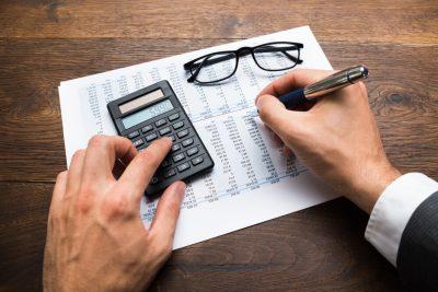 contabilidade por centro de custo