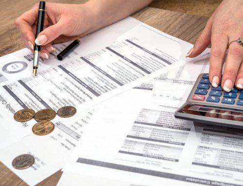 Quais os principais relatórios financeiros e contábeis necessários para conseguir investimento?