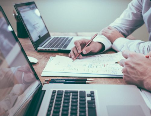 Qual a importância de um ERP para escalar a área de finanças e contabilidade