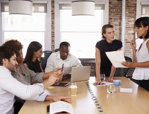 Como otimizar os processos do departamento pessoal da minha empresa?