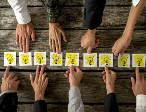 Inovação de processos: saiba como abandonar métodos antigos!