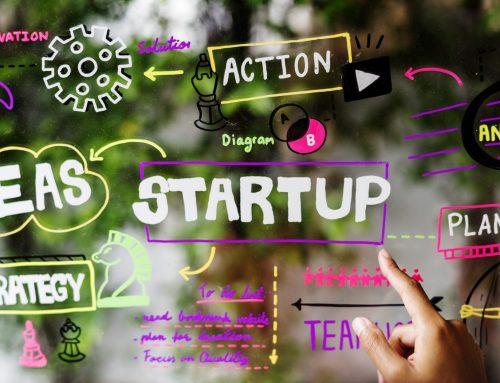 O que podemos aprender com as startups unicórnio?
