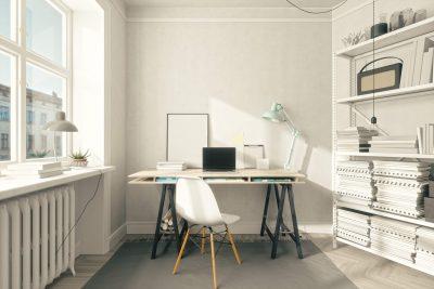 contratação home office