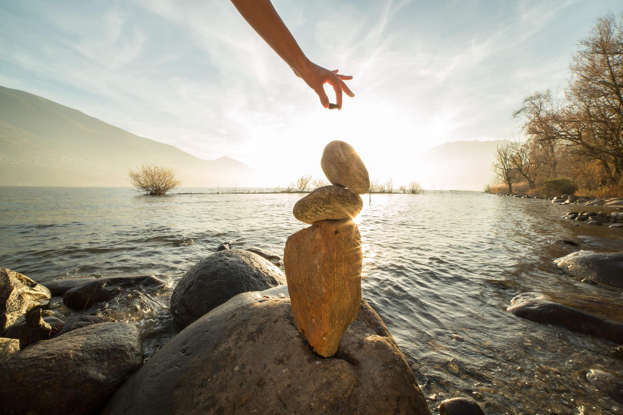 ponto de equilíbrio financeiro