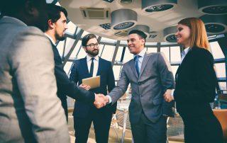 direitos e deveres de um sócio de uma empresa