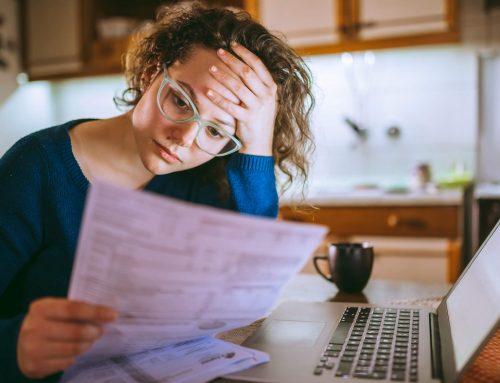 Índice de endividamento: do que se trata e por que é tão necessário?