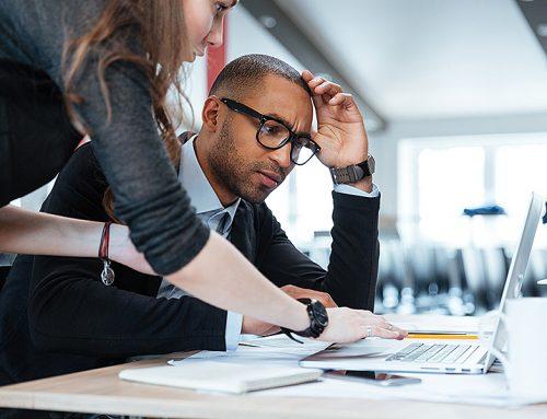 5 principais erros no fluxo de caixa e como evitá-los na sua empresa