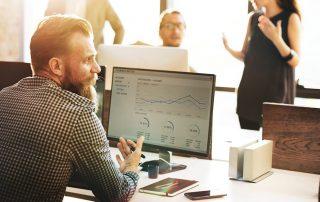 gestão financeira para startup