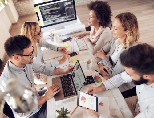 Terceirizar ou estruturar o departamento financeiro de startups?