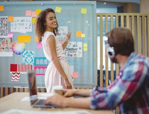 Employer branding: quais são os benefícios para as startups?
